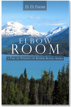 Elbow Room Book Cover